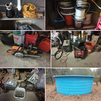 Beaudesert Clearing Sale – Sunday 22nd September 2019